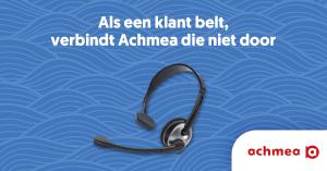 Achmea | e-Learning en Leerplatform | UP learning