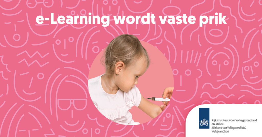 RIVM   e-Learning Vaccinaties   UP learning