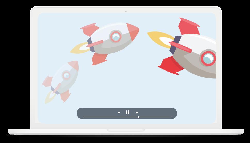 Animaties | e-Learning | Leermiddelen | UP learning